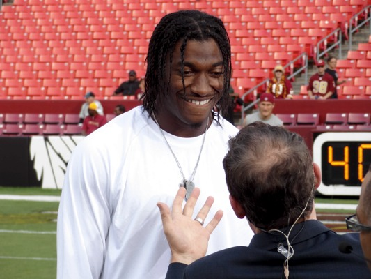 RGIII-and-SteveYoung-600w