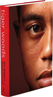 3 Tiger Woods cover 3D image web